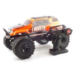 4WD 아날로그 조종기 RTR (BSD920006OR) 락몬스터 RC