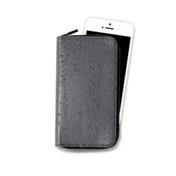 Outside Phone Pocket S (아웃도어폰지갑) Grey