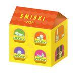 스미스키 하우스(랜덤) 1.2.3.4 set