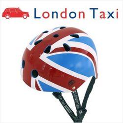 런던택시 헬멧 ABS(플래그)