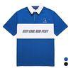 밴웍스 USA GAME 럭비 티셔츠 (VNAGTS118)