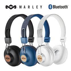 MARLEY Positive Vibration2BT 블루투스 헤드폰