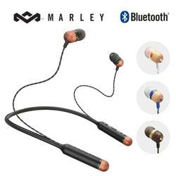 MARLEY Smile JamaicaBT 넥밴드 블루투스 이어폰
