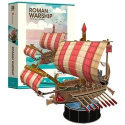 [T4032h] 로마 군선