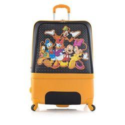 헤이즈 디즈니 수화물용 30형 여행가방 - 클럽하우스