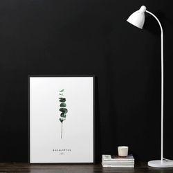 갤러리 테이블 [L] - 유칼립투스