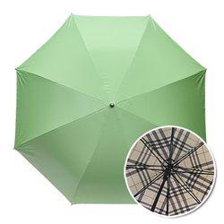 인사이드체크 세레니티 자동장우산 UV차단 양우산