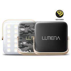 오난코리아 NEW N9-LUMENA 뉴루메나 캠핑용 LED랜턴