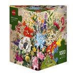 1000조각 직소퍼즐 - 꽃들의 세상 (HE29787)