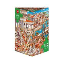 1500조각 직소퍼즐 - 고대 로마 도시 (HE29791)