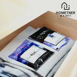 홈트너 대용량40g x 10개 서랍용 제습제 습기제거제