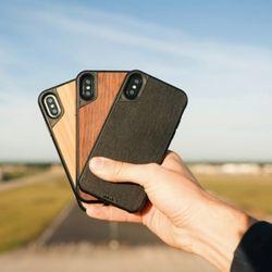 MOUS 영국 프리미엄 충격 보호 케이스 아이폰 카본