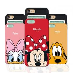 아이폰6(s)플러스 디즈니 트윙클 슬라이드 범퍼