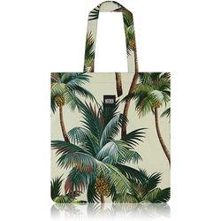 nother Palm Trees Hawaiian Flat Tote Bag