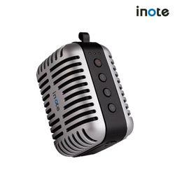 블루투스스피커 inote BT-S20 VOCAL