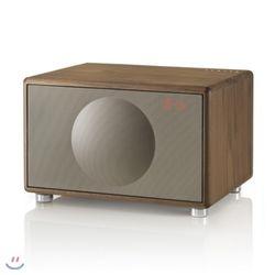 제네바 M Wireless 하이파이 블루투스 스피커-월넛