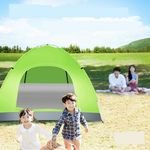 퀵 텐트 Quick Tent