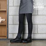 [스캔드로 남녀 숏부츠] SCDR205-1 주방화조리화