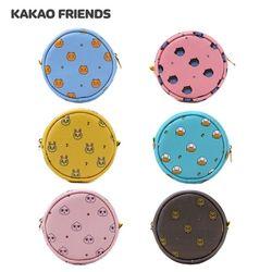 카카오프렌즈 원형잼잼 동전지갑