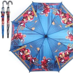 마블 아이언맨 테크 47 우산
