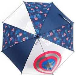 캡틴아메리카 카툰 47 우산