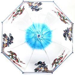 터닝메카드 에반과테로 47투명 우산