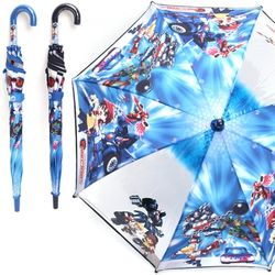 터닝메카드 배틀 47 두폭POE 우산