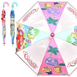 뽀로로 바캉스 47 네폭POE 우산