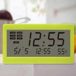 led 디지털 탁상시계 전자탁상시계