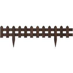울타리 휀스 900 브라운