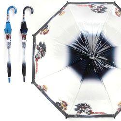 터닝메카드 파워 53 투명 우산