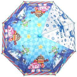 로보카폴리 50 두폭POE 우산