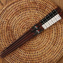 아오바 천연목 젓가락 (와고코로)(23cm)