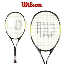 윌슨 에너지XL 테니스라켓 - 2017년 모델