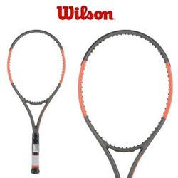 윌슨 번 100ULS 테니스라켓