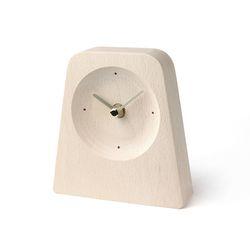 BEECH LADDER CLOCK