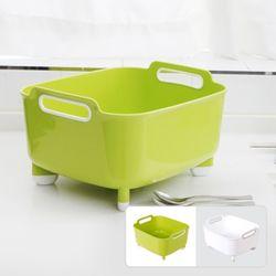 프라임 핸디 설거지통(대)12.5L