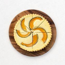 [레이어스] 단호박치즈 파이