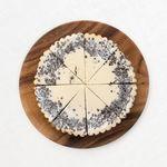 [레이어스] 카카오모카치즈 파이