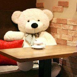 곰인형 테디베어 145cm 100일선물