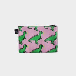 Dinosaur small pouch