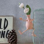 벨렉디자인 플로리노 실리콘 꽃병