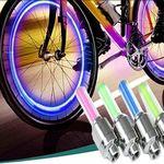 자전거휠라이트