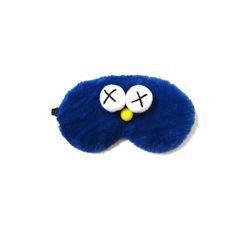 몬스터[파랑이]수면안대