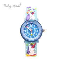 [선물 포장 무료/사은품 증정] [Babywatch] 손목시계 - ZAP Unicron(유니콘)