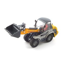 COMPACT WHEEL LOADER(KDW250023YE) 휠로더 중장비