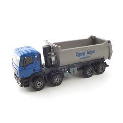 DUMP TRUCK(KDW250061BL) 덤프트럭 중장비
