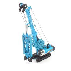 TRENCHING MACHINE(KDW250474BL) 중장비