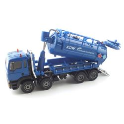 WATER RECYCILING TRUCK(KDW250306BL) 중장비