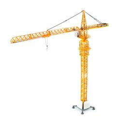 TOWER SLEWING CRANE(KDW250177YE)타워 크레인 중장비